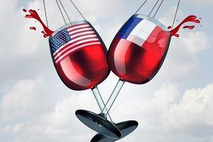 Mỹ cân nhắc đánh thuế đối với 2,4 tỷ USD hàng hóa của Pháp