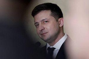 Zelensky: Xung đột Donbass sẽ 'dậm chân tại chỗ' nếu không đối thoại với Putin