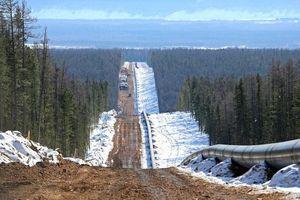 'Sức mạnh Siberia': Thông điệp sắc lạnh Nga, Trung gửi tới thế giới