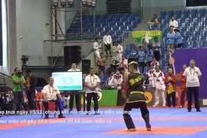 Đỗ Đức Trí tự tin giành huy chương vàng môn thể thao truyền thống của Philipines