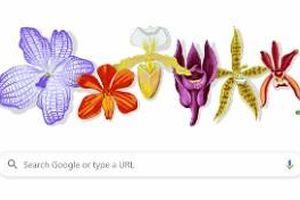 Google kỷ niệm 97 năm ngày sinh giáo sư Rapee Sagarik