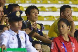 HLV Nishino do thám ông Park và nỗi hổ thẹn của bóng đá Thái