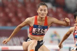 Điền kinh Việt Nam khó duy trì vị thế số một tại SEA Games