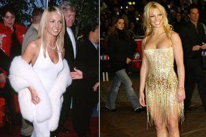 Britney Spears và những lần xuất hiện đẹp nhất trước công chúng