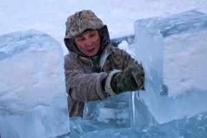 Cách người dân sinh tồn ở nơi âm 50 độ C