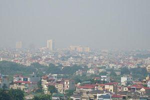 Chất lượng không khí Hà Nội ngày 4/12 xuất hiện nhiều chỉ số kém