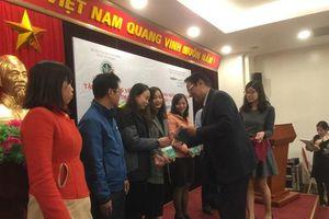 Tập huấn 'Hướng dẫn đào tạo sản xuất rau VietGAP' cho 10 tỉnh đồng bằng sông Hồng