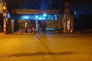 Hai thanh niên bị di lý từ Cà Mau lên TP HCM vì liên quan án mạng