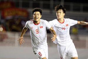 Việt Nam nhọc nhằn hạ Singapore 1-0: Chờ biến người Thái thành cựu vương