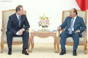 Việt - Nga tăng cường hợp tác phòng chống khủng bố, tội phạm