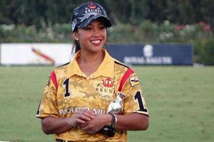 Cánh mày râu chú ý, công chúa Brunei tại SEA Games 30 vẫn 'ế'