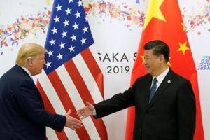 Trump: Thỏa thuận Mỹ - Trung có thể phải chờ thêm một thời gian