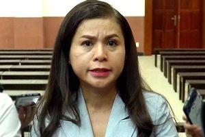 Thêm ba sai sót nghiêm trọng từ phiên sơ thẩm vụ ly hôn của vợ chồng ông chủ cafe Trung Nguyên chưa được làm rõ