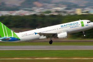 Bamboo Airways chuẩn bị lên sàn chứng khoán sau 1 năm cất cánh