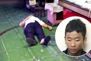 Bắt kẻ cướp tấn công chủ tiệm vàng khi đang xem Việt Nam-Singapore