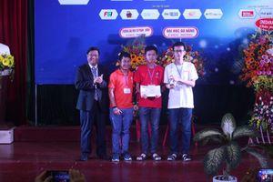 Hơn 700 sinh viên dự kỳ thi Olympic Tin học và lập trình quốc tế 2019