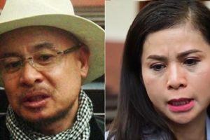 Diễn biến mới vụ tranh chấp ly hôn giữa vợ chồng ông Đặng Lê Nguyên Vũ: VKS đề nghị xét xử lại phân chia tài sản
