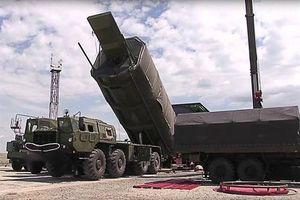 Cho Mỹ xem tên lửa siêu thanh Avangard, Nga không sợ 'lộ bài'?