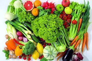 Những loại thực phẩm có thể thay thế thuốc chữa bệnh?