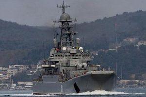 Nga chặn mọi nguy cơ bằng radar tối tân tại Syria