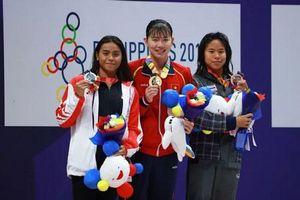 Bảng tổng sắp huy chương SEA Games 30 ngày 4/12: Đoàn TTVN xếp thứ 2