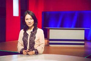 Thông tin bất ngờ về ông xã 'người đàn bà quyền lực VTV' Tạ Bích Loan
