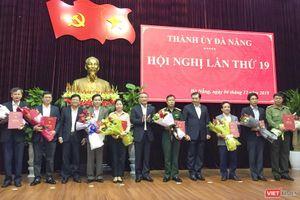 Đà Nẵng: Bổ sung 8 cá nhân vào Ban chấp hành Đảng bộ TP nhiệm kỳ 2015-2020