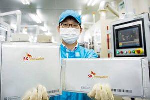 Cuộc đua sản xuất pin ô tô điện cực kỳ khốc liệt ở Hàn Quốc