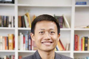 Đỗ Bá Đức - Kỹ sư công nghệ thông tin với đam mê cống hiến