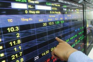 Thao túng cổ phiếu một cá nhân bị xử phạt 550 triệu đồng