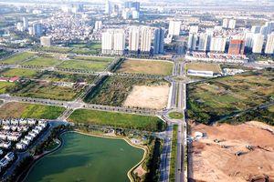 Hà Nội đề xuất tăng khung giá đất 15%: Nhiều đối tượng bị tác động