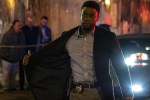 '21 Bridges' (21 Cây Cầu): Phim hành động trinh thám nhạt nhòa của 'Black Panther' Chadwick Boseman