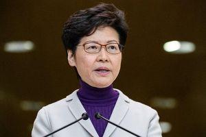 Hong Kong sẽ 'trả đũa' Mỹ?