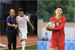 'Người đóng thế' Quang Hải trong trận gặp U22 Thái Lan ngày 5/12?