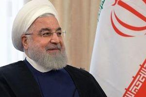 Iran bất ngờ 'đánh tiếng' hòa giải với Arab Saudi