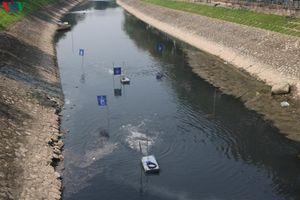 Nhật Bản đề xuất đầu tư 100% chi phí làm sạch sông Tô Lịch, Hồ Tây
