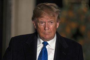 Hạ viện Mỹ tung báo cáo 300 trang chống lại Tổng thống Trump