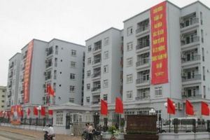 TP. Hà Nội chỉ đạo xử lý vi phạm trật tự xây dựng tại phường Xuân Đỉnh