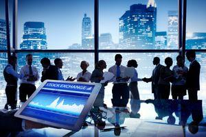 MSCI bắt đầu 'đóng cửa' với chứng khoán Trung Quốc