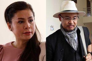 Chiều nay tuyên án vụ ly hôn của vợ chồng Trung Nguyên