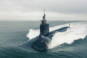 Mỹ chi 22 tỷ USD mua tàu ngầm để đối phó Trung Quốc
