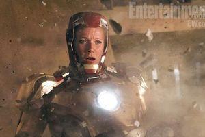 Bí quyết kinh điển giúp bóng hồng Iron Man khởi nghiệp thành công
