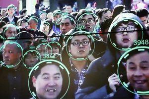 Các công ty nhận dạng khuôn mặt Trung Quốc kiếm hàng tỷ USD