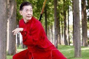 Lục Tiểu Linh Đồng đóng Tôn Ngộ không ở tuổi 60