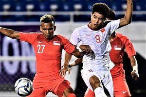 Nhiều cầu thủ U22 Singapore dính bê bối đi chơi đêm