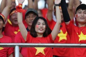 U22 Việt Nam loại đương kim vô địch Thái Lan, vào bán kết gặp U22 Campuchia