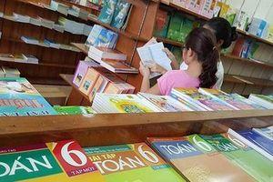 Các địa phương chủ động lựa chọn sách giáo khoa