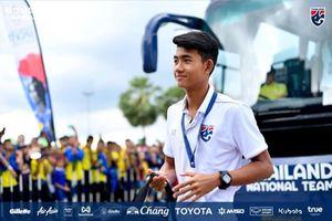 'Thần đồng bóng đá Thái Lan' tuyên bố sốc về U22 Việt Nam