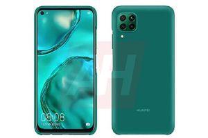 Lộ thông số kỹ thuật của Huawei Nova 6 SE