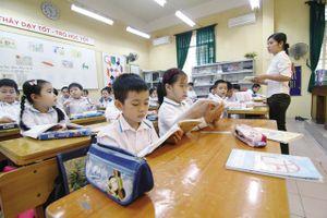 Hà Nội dành 2692 biên chế để xét tuyển đặc cách giáo viên hợp đồng